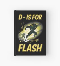 League of Legeds Real Flash Hardcover Journal