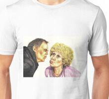Strong Characters of Coronation Street : Jack and Vera Unisex T-Shirt