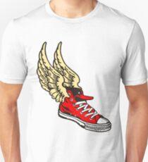Winged Victory Mark II Unisex T-Shirt