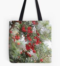 Merry Tote Bag