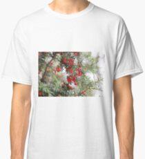 Merry Classic T-Shirt