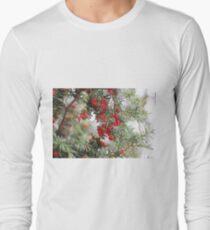 Merry Long Sleeve T-Shirt