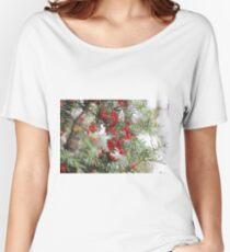 Merry Women's Relaxed Fit T-Shirt