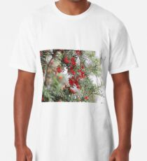 Merry Long T-Shirt