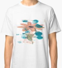 Standing Alone Classic T-Shirt