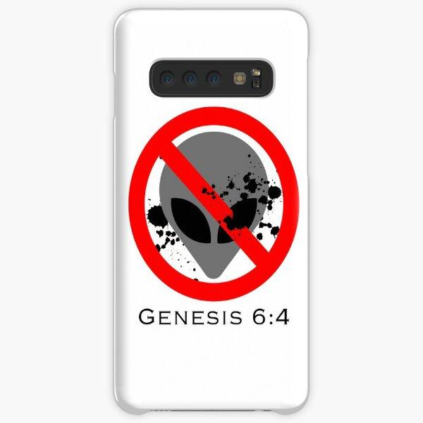 No Nephilim (Genesis 6:4) Samsung Galaxy Snap Case