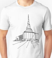 Community of Christ Temple T-Shirt