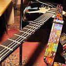 Fiver's guitar by chrissylong