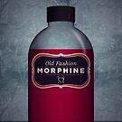 That Old Fashion Morphine by Luis Enrique Cuéllar Peredo