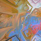 Ungezähmte Farben von Nismah Shargawi