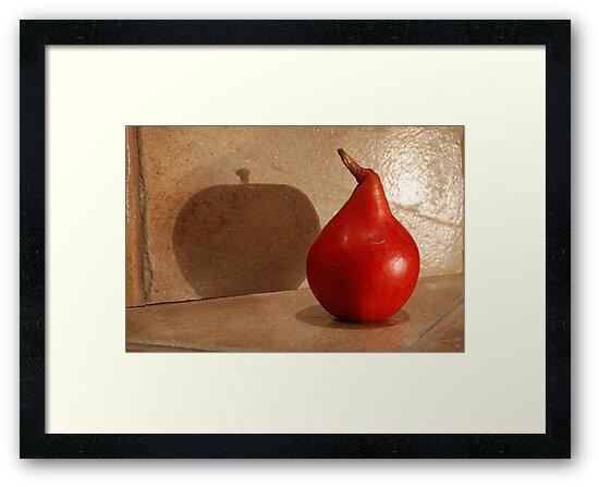 Tricky Fruits 3 by Jacinthe Brault