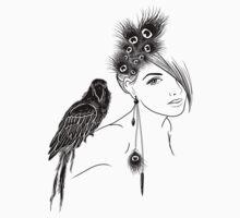 Parrot Girl 2