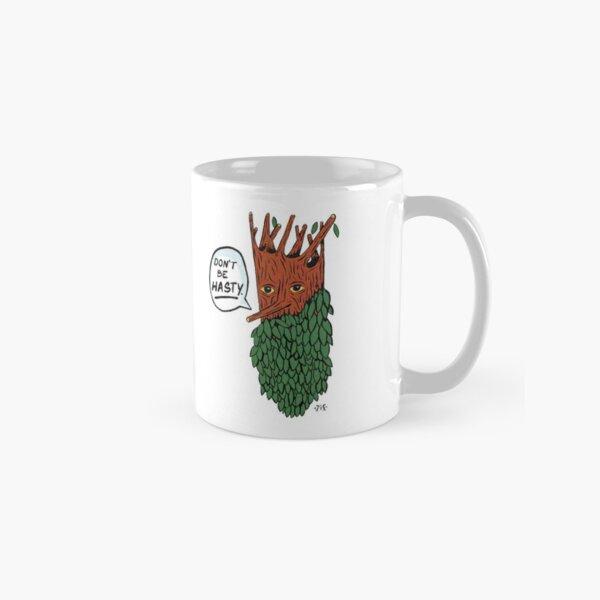 Treebeard Classic Mug