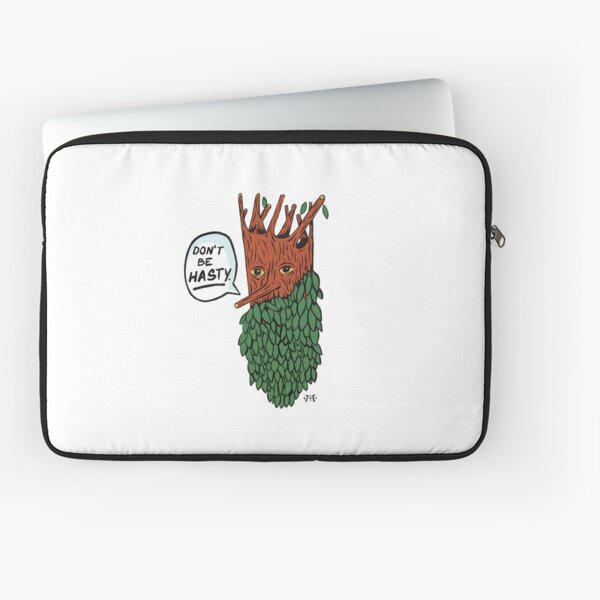 Treebeard Laptop Sleeve