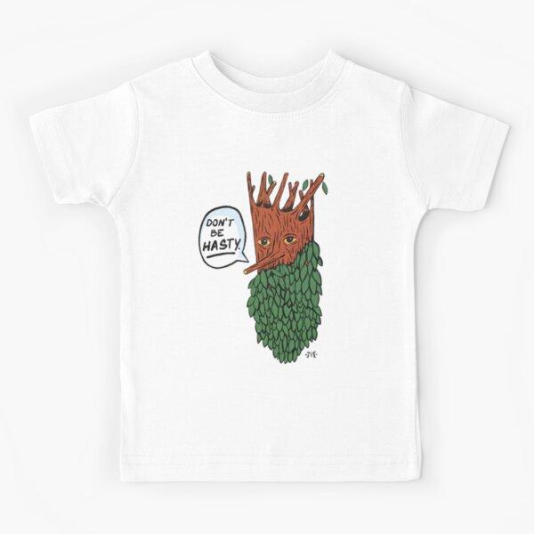 Treebeard Kids T-Shirt