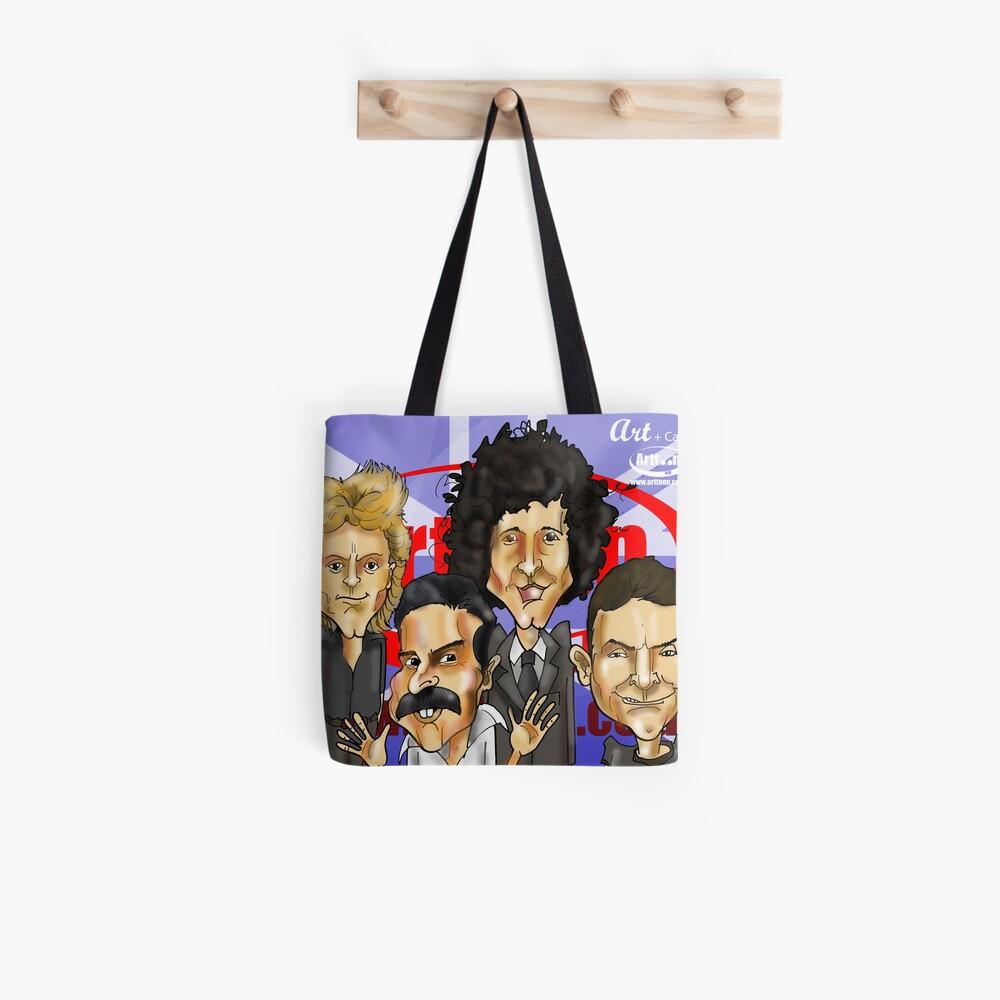 Artsody Tote Bag