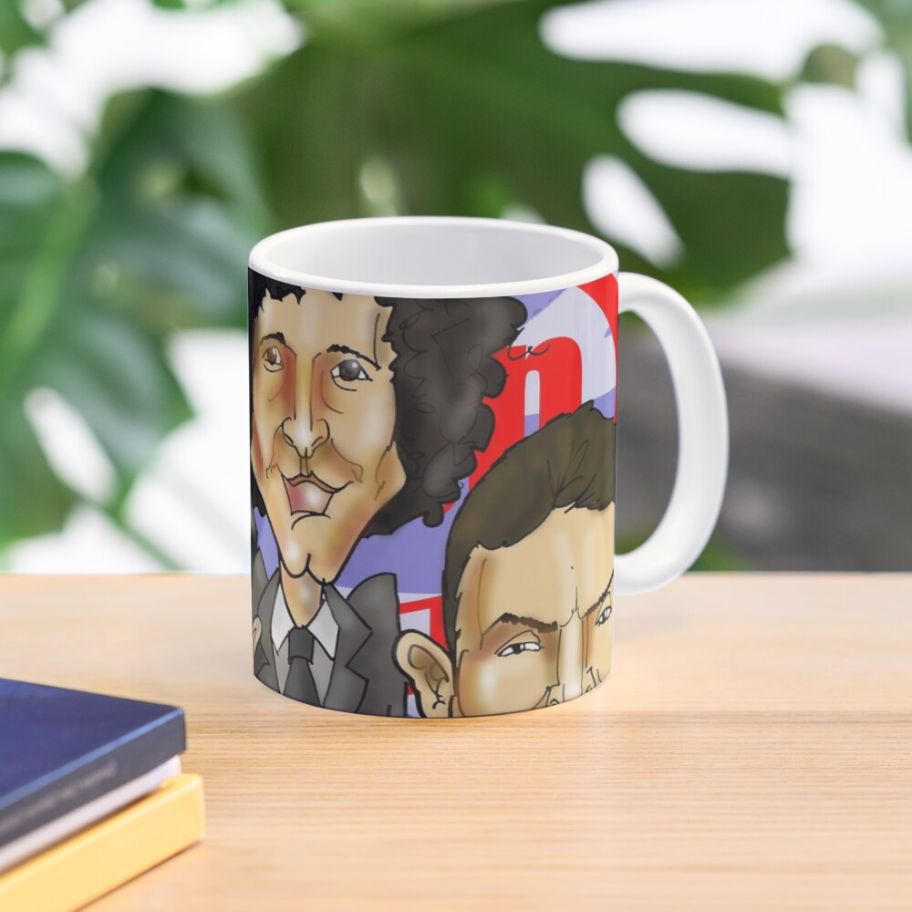 Artsody Mug