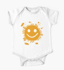 smiling planet Kids Clothes