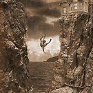 Falling by Michael Douglas Jones