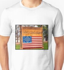 One Nation Unisex T-Shirt