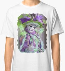 This mask is really beautiful Classic T-Shirt
