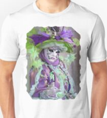 This mask is really beautiful T-Shirt