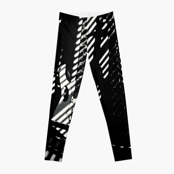 Shadow Guitars Leggings