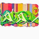 Graffiti by lollored