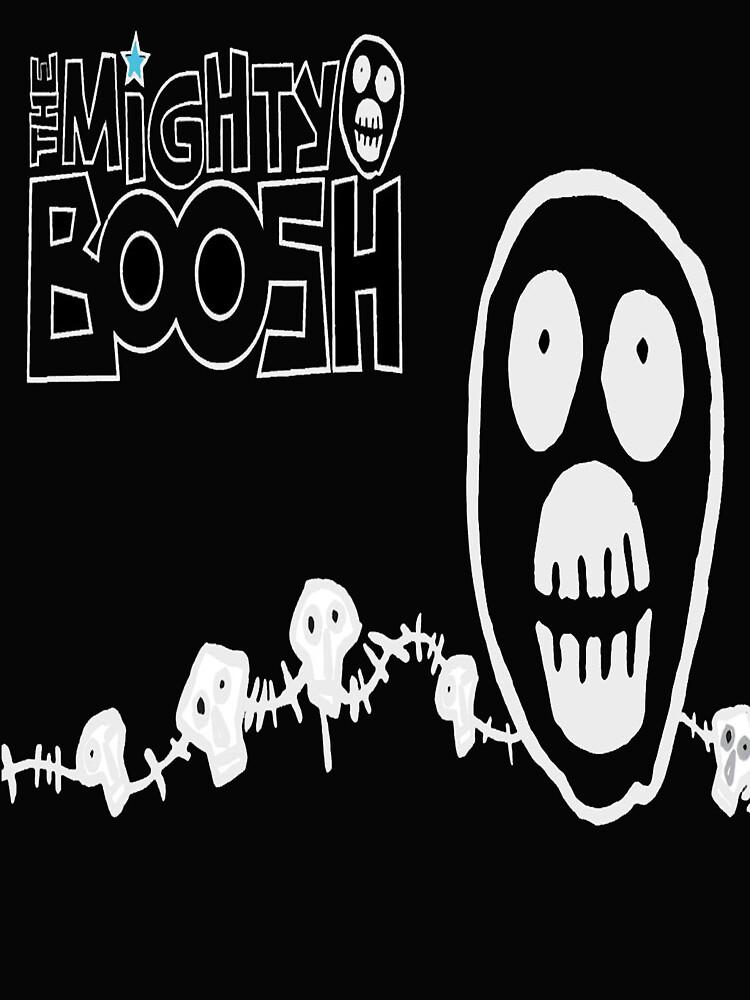 boosh | Unisex T-Shirt