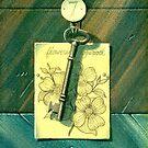 Flowering Dogwood by Michael Douglas Jones
