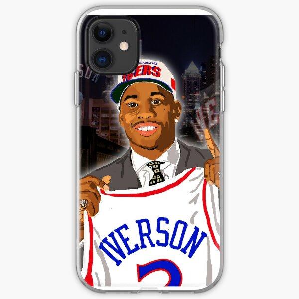 Iverson iPhone Soft Case