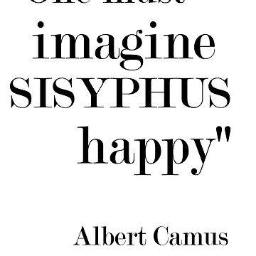 Sisyphus by silentstead