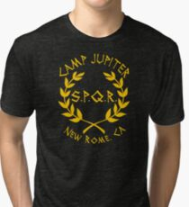 Camp Jupiter Tri-blend T-Shirt