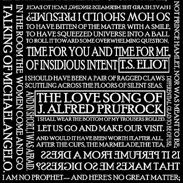 The Love Song of J. Alfred Prufrock 2 by silentstead