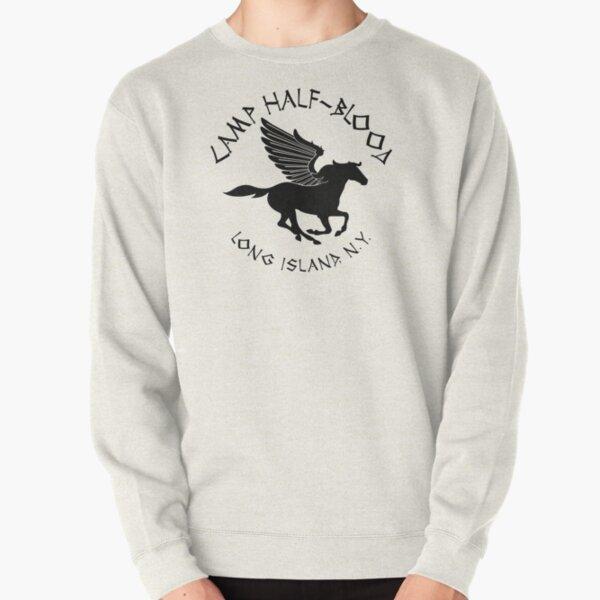 Camp Half-Blood Pullover Sweatshirt