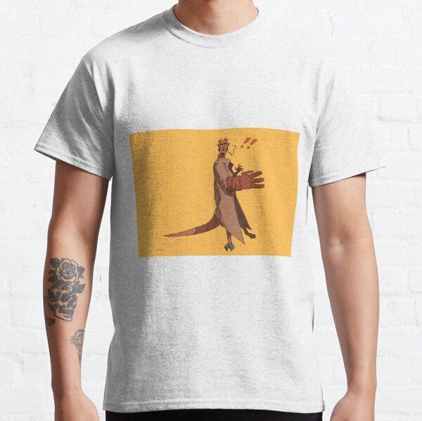 hellboy !! Classic T-Shirt