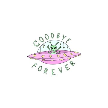 goodbye by lazyville