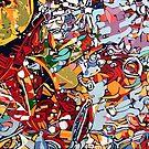 Tropical Flow by Richard Klekociuk