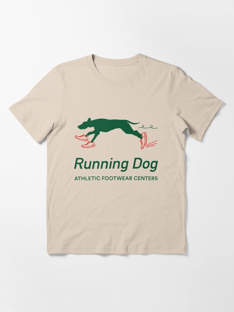 Running Dog Shirt
