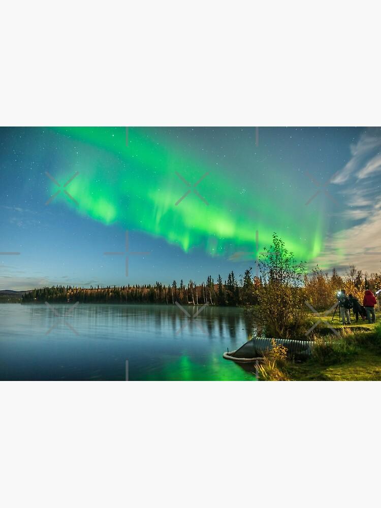 Aurora Hunters Achieve Success by fairbanksaurora