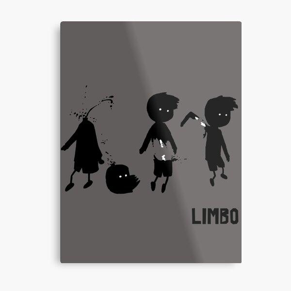1000 ways to Limbo Metal Print