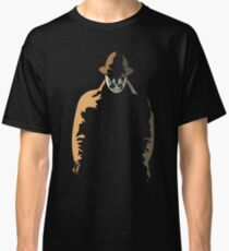 Rorschach  in the Shadows Classic T-Shirt