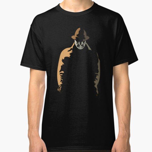 Watchmen Comedian Rorschach Comic Kult Movie T-Shirt alle Größen NEU
