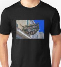 Whiskey Wind Tavern Unisex T-Shirt