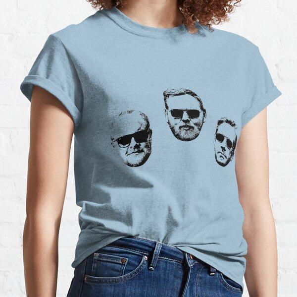 RR (Bjarte, Tore, Steinar) Classic T-Shirt
