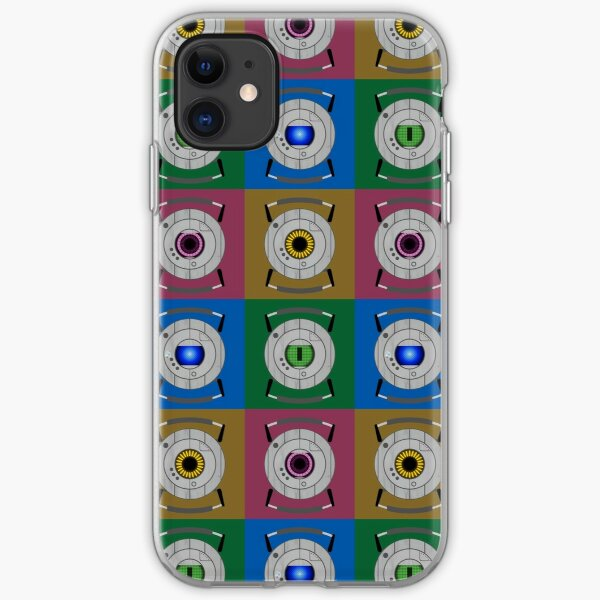 Personality Core Pop iPhone Soft Case