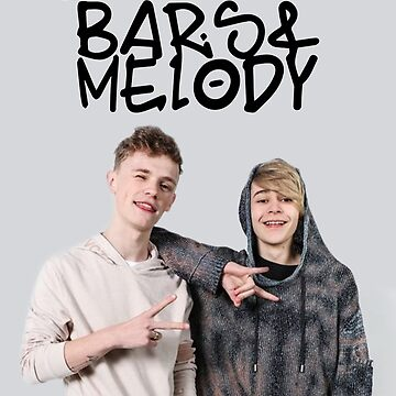Bars & Melody - Crown by aprilkristiine