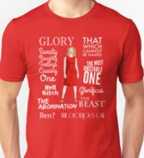 Glorificus - Buffy the Vampire Slayer Unisex T-Shirt