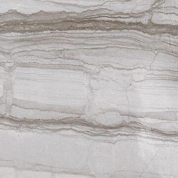 Wavy Grey Marble Pattern by joehx