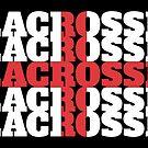 Lacrosse England English Lacrosse by SportsT-Shirts